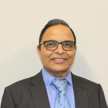 Dr. Kishor Kulkarni