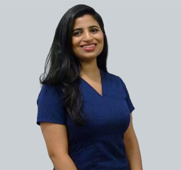 Dr. Swati Krishna Kulkarni