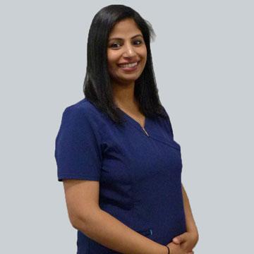Dr. Sita Kulkarni