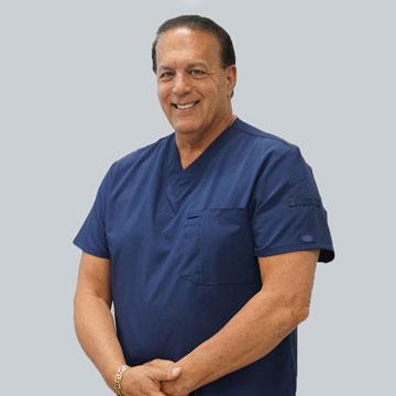 Dr. Arthur Grutt